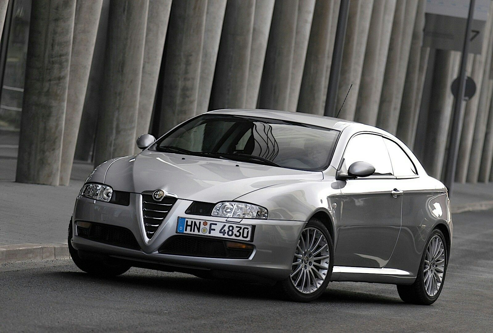 Pin by Marco van on Marco\'s Alfa Romeo GT site | Pinterest