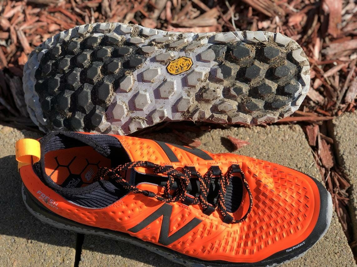 b8cfc3c3172 The New Balance Hierro v3 is a beast of a trail runner that can log lots of  miles on multiple surfaces. At an affordable price point