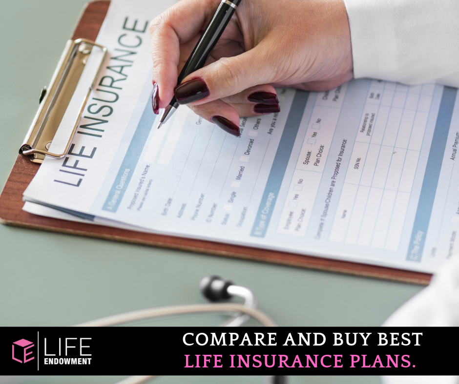 You can find much info on life insurance policies online ...