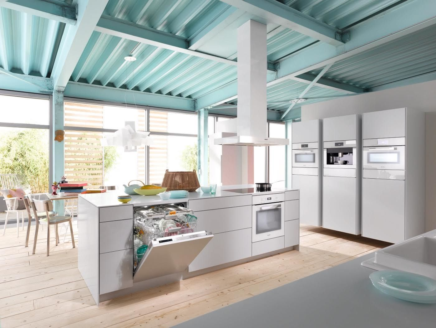 Kitchen Models 2016 love this kitchen  miele on the 10 kitchen appliance trends for