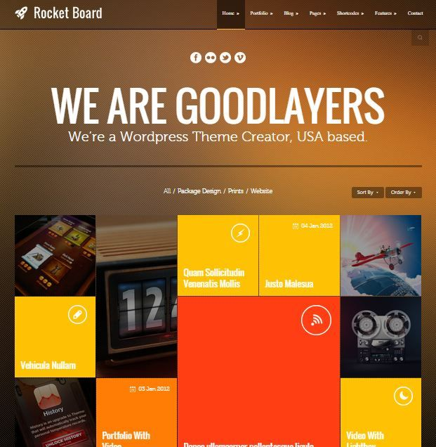 http://www.infoparrot.com/wordpress-news-themes-newspaper-magazine-sites/ #wordpress #themes