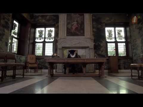 Sinterklaaslied op vliegerlied