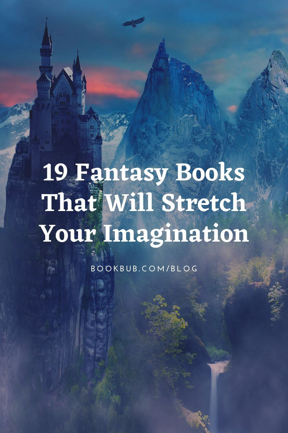 19 of the Best Science Fiction and Fantasy Books Coming