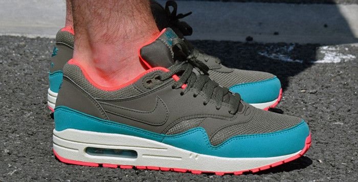 quality design 586bc 45532 The Nike Air Max 1 Essential gets treated to a dope