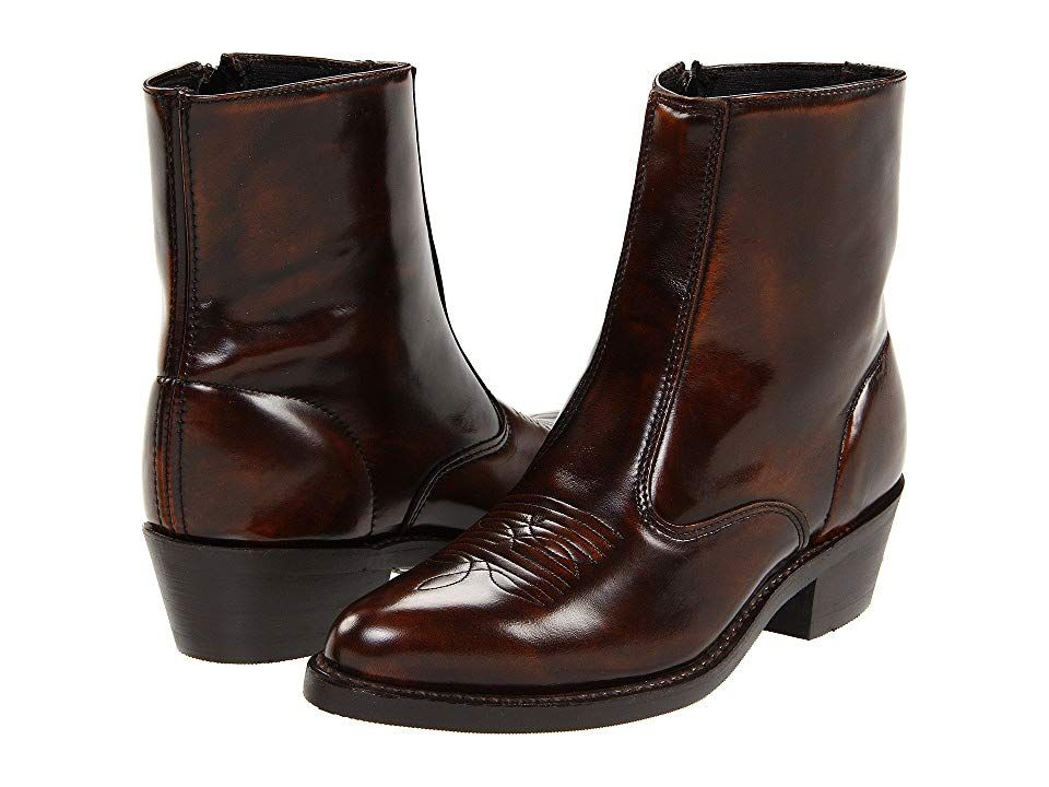 Laredo Long Haul Cowboy Boots | Mens
