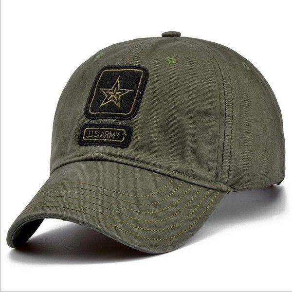 FHHYY Gorra Militar Gorra Militar Popular Gorra de Bordado de Estrella roja Sombrero Militar Sombrero Plano Verde del ej/ército Hombres Mujeres Hueso Vintage Hombre Mujer Sombrero del Sol del ej/ército