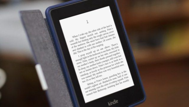Bezos teases new Kindle hardware for reveal next week http://ift.tt/1q0PVDZ  E-readers may not be the most exciting space in tech these days but some of us still find a place for them in our lives  and it is we happy few whom Jeff Bezos announced with enthusiasm palpable that new Kindle hardware is just around the corner. Read More Source : Bezos teases new Kindle hardware for reveal next week  The post Bezos teases new Kindle hardware for reveal next week appeared first on Takyou Blog.