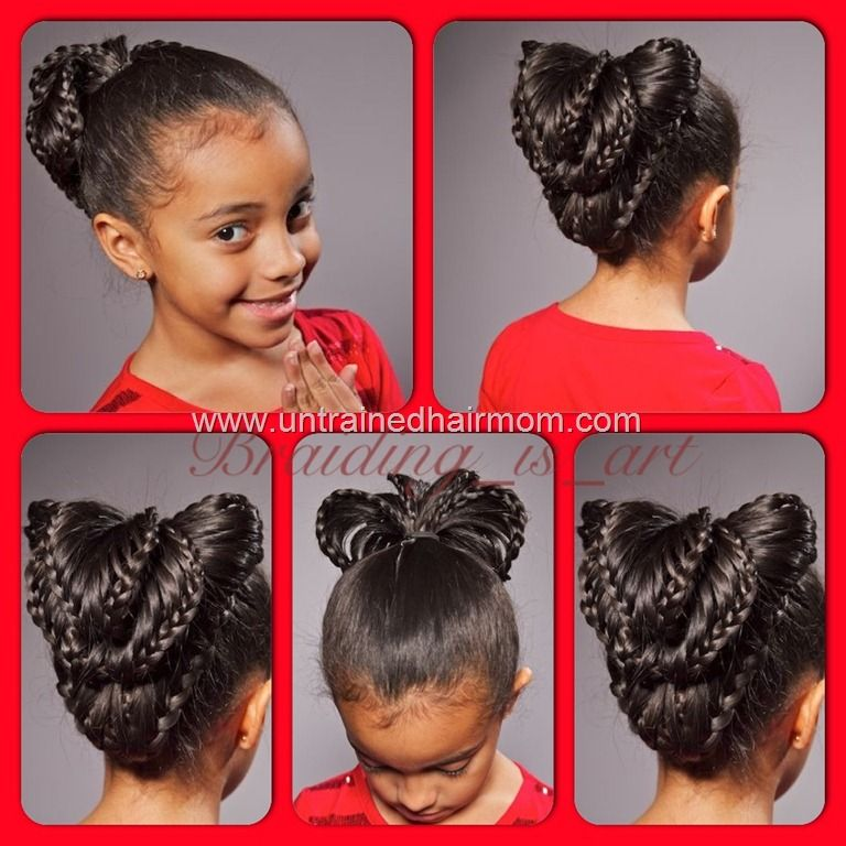 Fantastic Braid Hair Styles Favorite Hairstyles I Love Them All But Hairstyles For Women Draintrainus