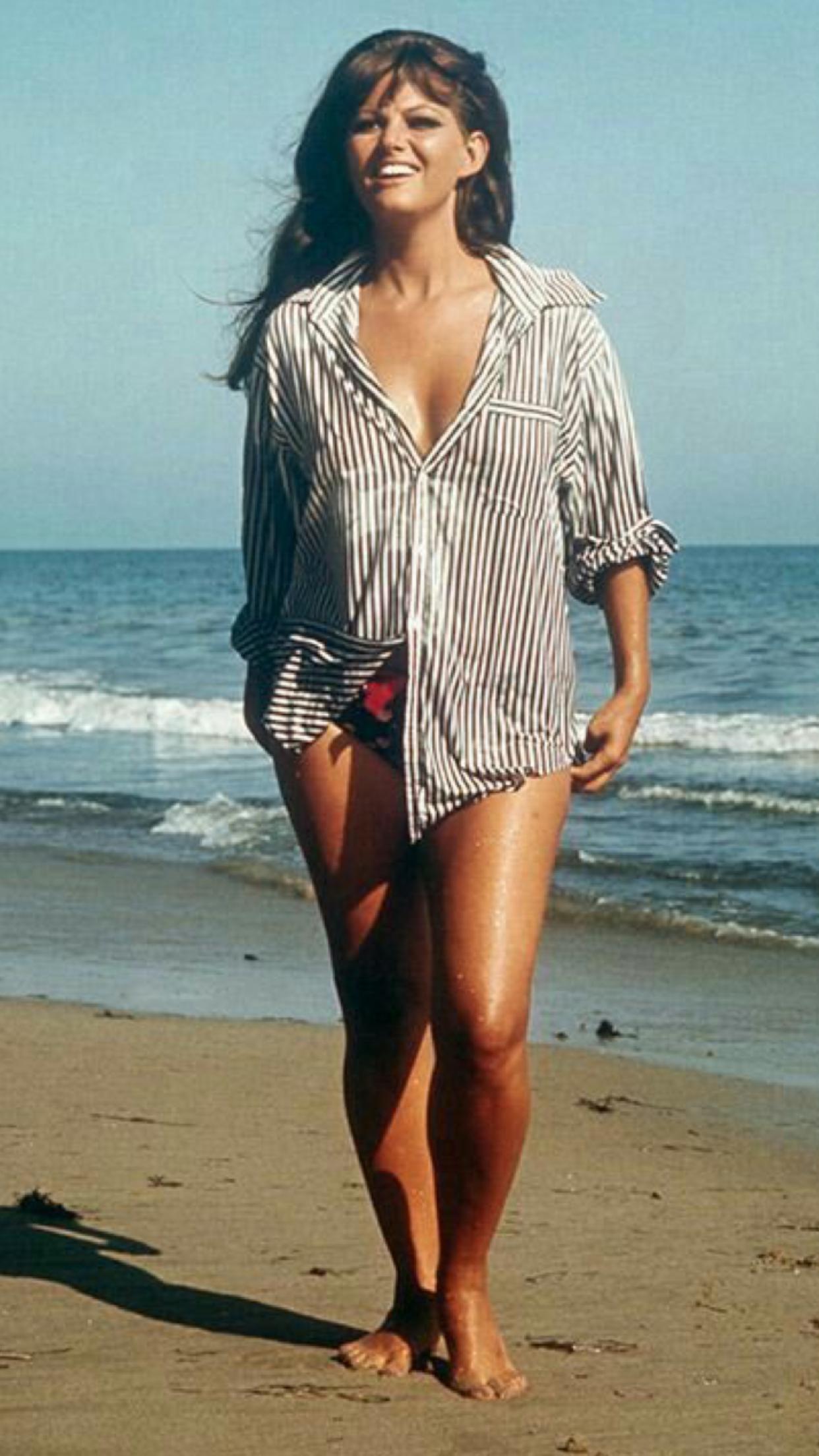 Rita Cardinale Nude Photos 48