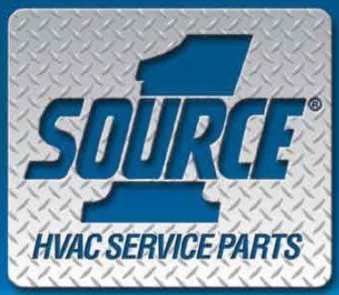 Source 1 S1-FHM3463 - Motor Blower 1/2-1/6 1075/4 Rev 115-1