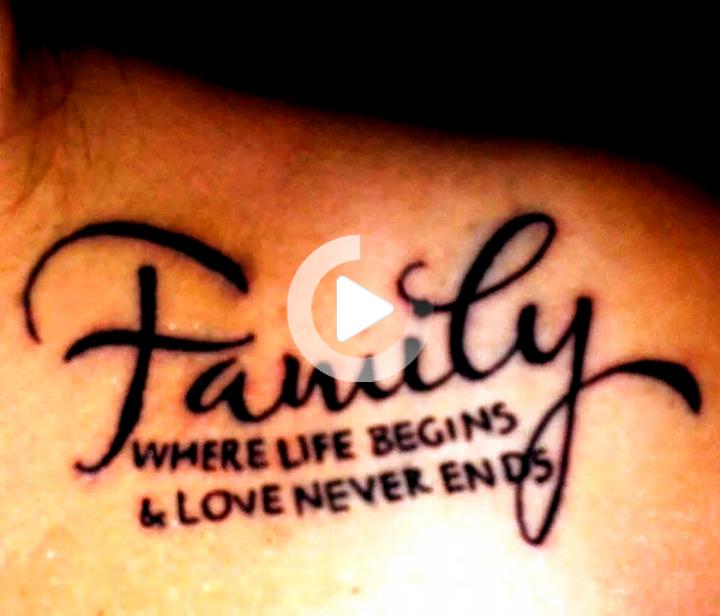 tatuaggi ambigramma per donna #ambigramma #tatuaggi # per #women ~ tatuaggi ambigramma per donna