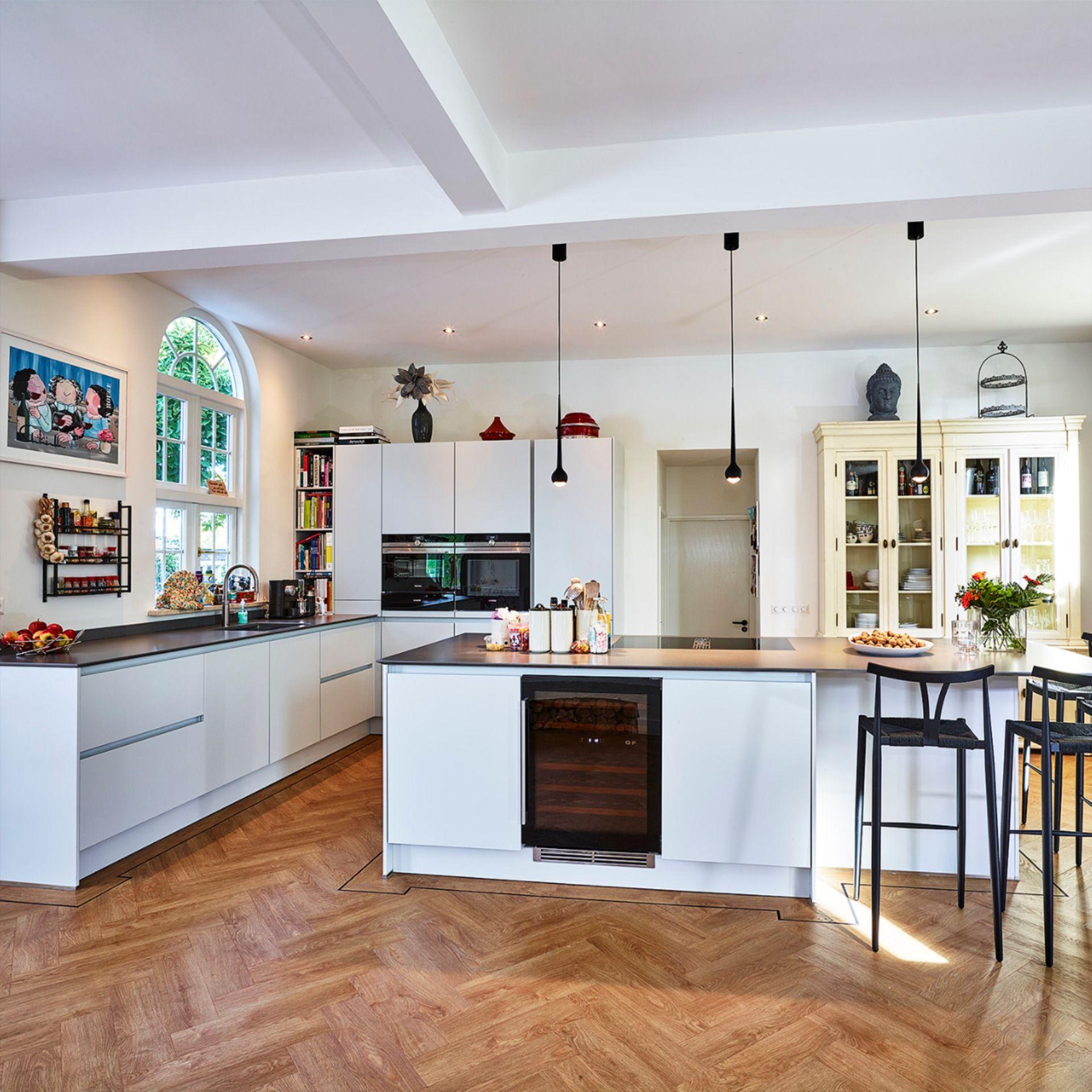 Een Kwaliteitskeuken Voor Een Faire Prijs Keuken Inspiratie Keuken Interieur Keuken Idee