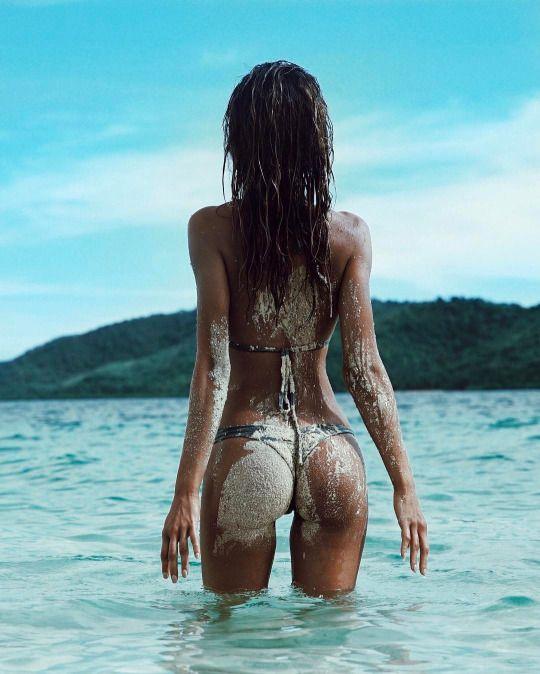Instagram Sexy Ass  Boooootay  Bikini Girls, Bikinis -7494