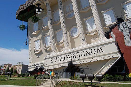 Science Museum In Orlando Florida