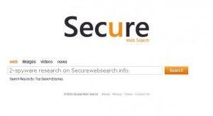 Entfernen Securewebsearch.info [wissen wie deinstalliere Securewebsearch.info]
