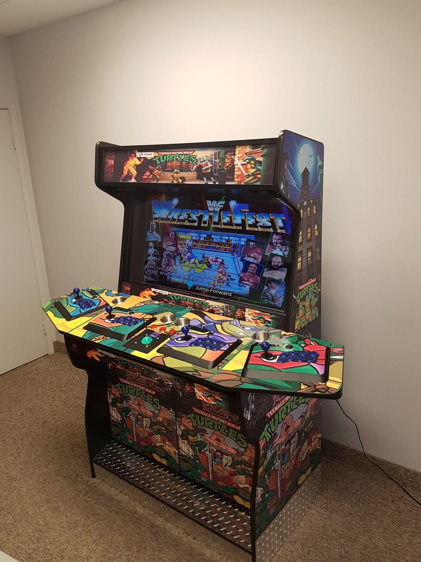 Related image Arcade Arcade machine, Arcade