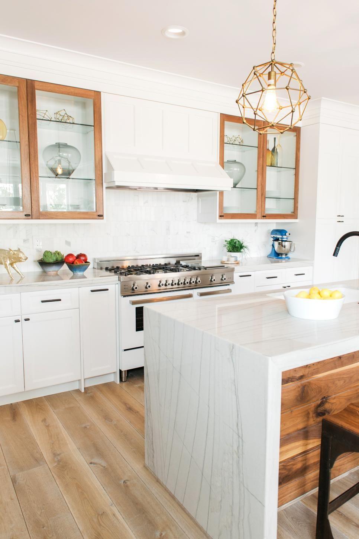 30 Budget Kitchen Updates That Make a Big Impact | Kitchens, Hgtv ...