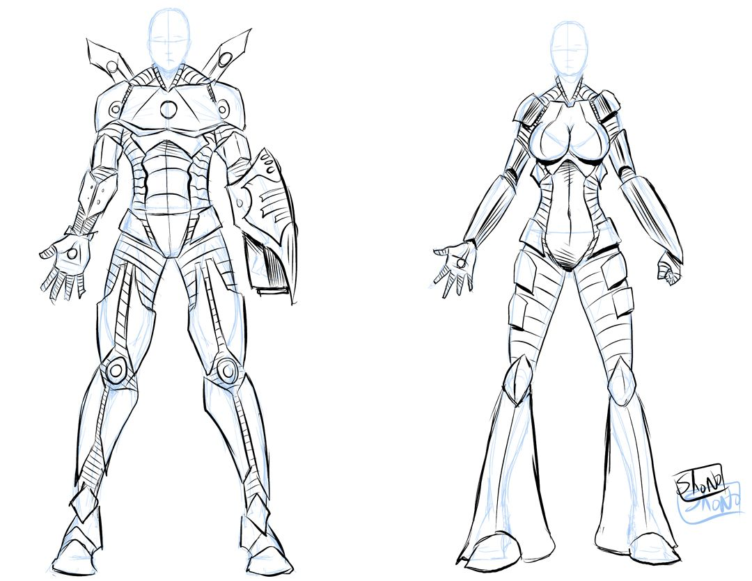 Draw Male Armor Google Search Armor Drawing Guy Drawing Armor