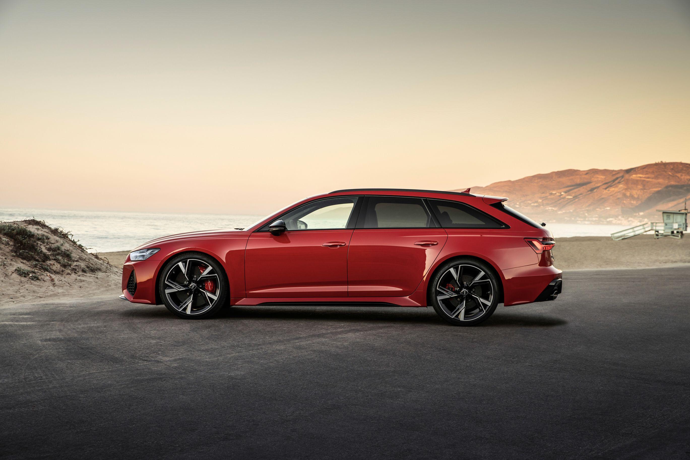 Audi Rs6 Avant And Rs7 Sportback Uk Pricing Announced Audi Rs6 Audi 2020 Audi