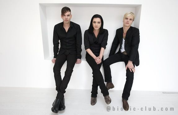 Placebo. Battle for the sun
