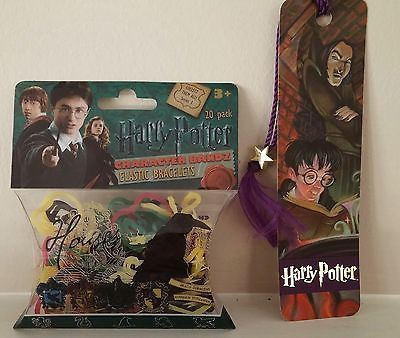 New lot of 2 #harry potter #collectible elastic character bandz bracelets #bookma,  View more on the LINK: 	http://www.zeppy.io/product/gb/2/252351265884/