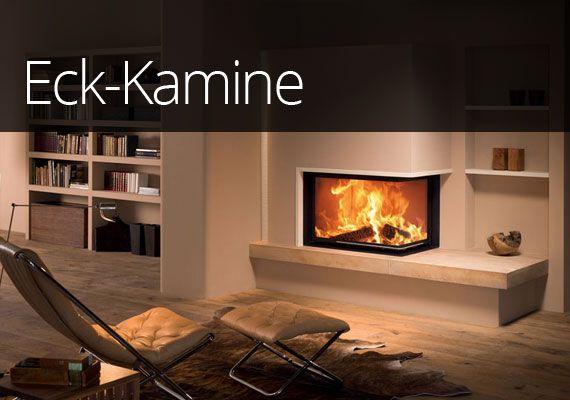 Feuer von zwei Seiten Ofen Pinterest Feuer, Brunner kamine - design kaminofen gemauert bilder