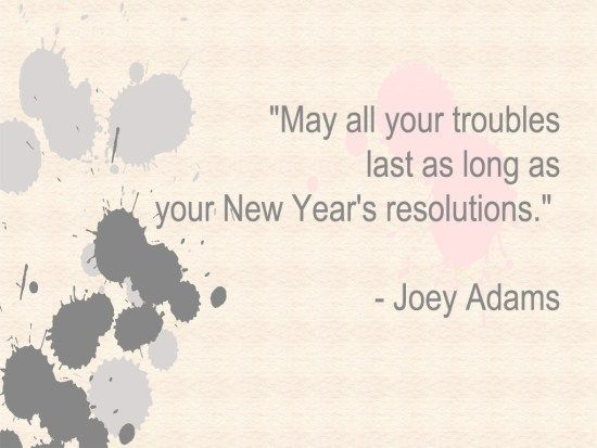 New Year Quotes 89 | Happy New Year Quotes | Pinterest