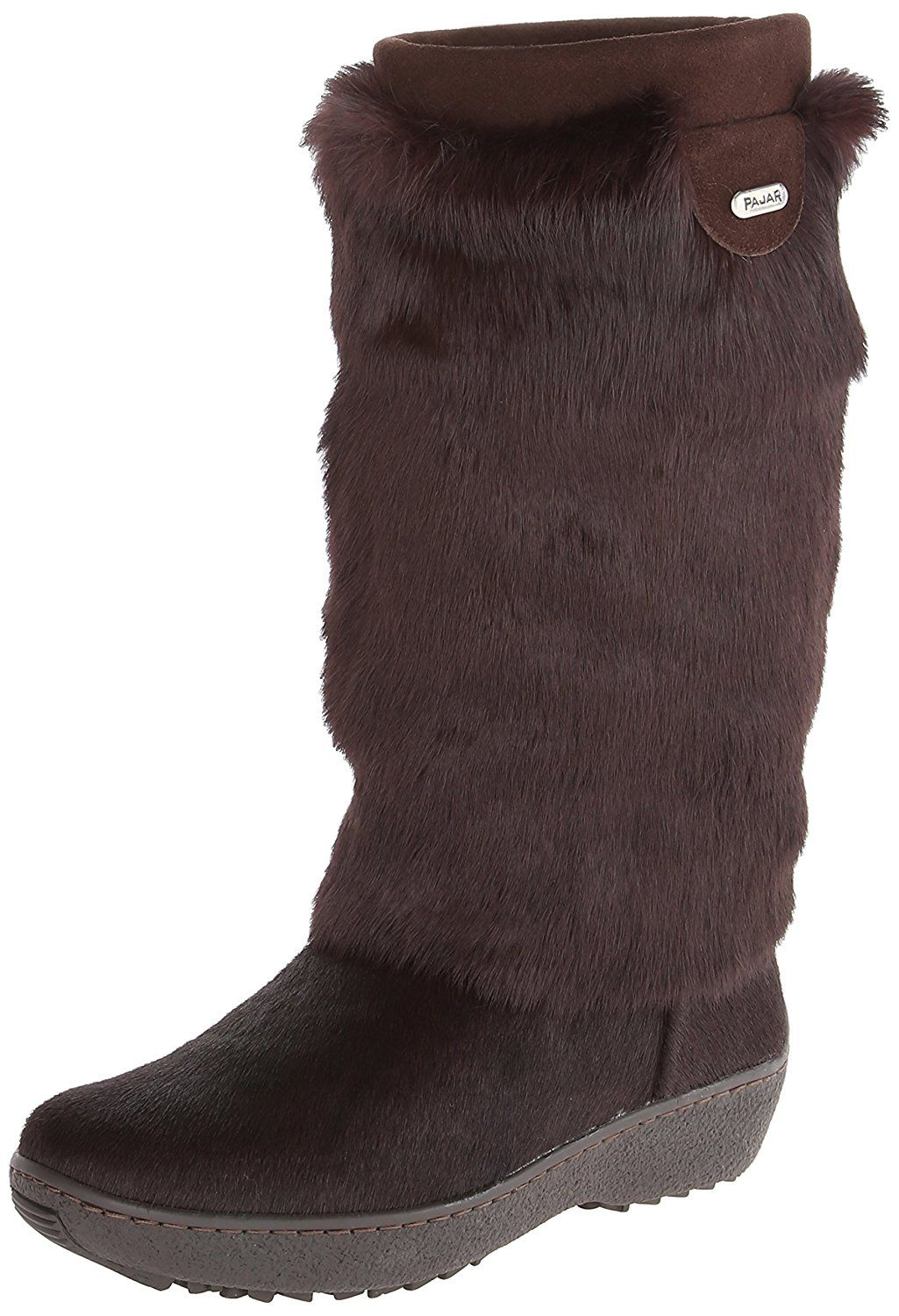 Pajar Damens's Foxy All Weather Stiefel   Stiefel    Check out this great image ... b1844f