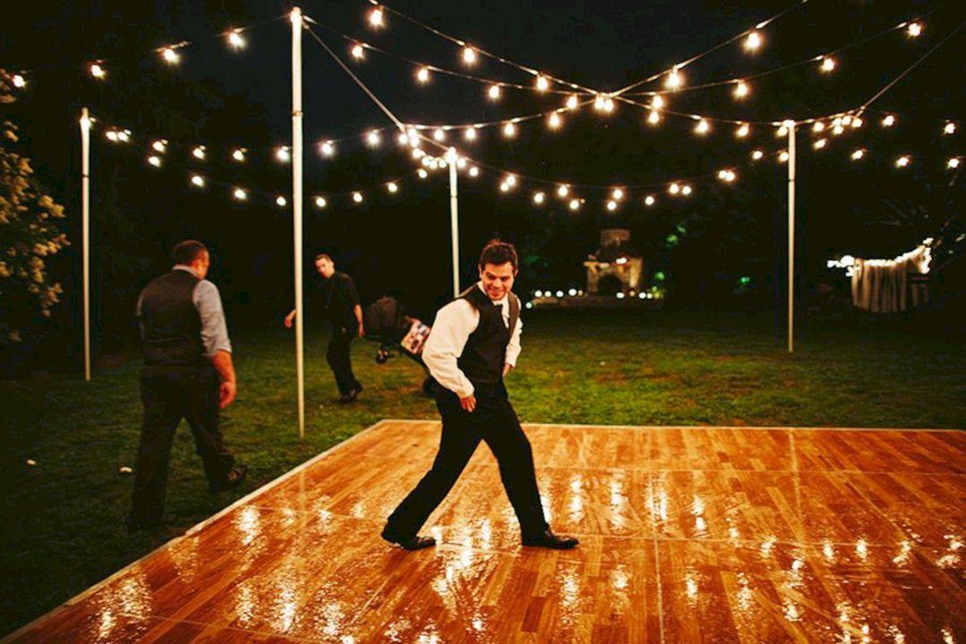 20 Marvelous Wedding Dance Floor