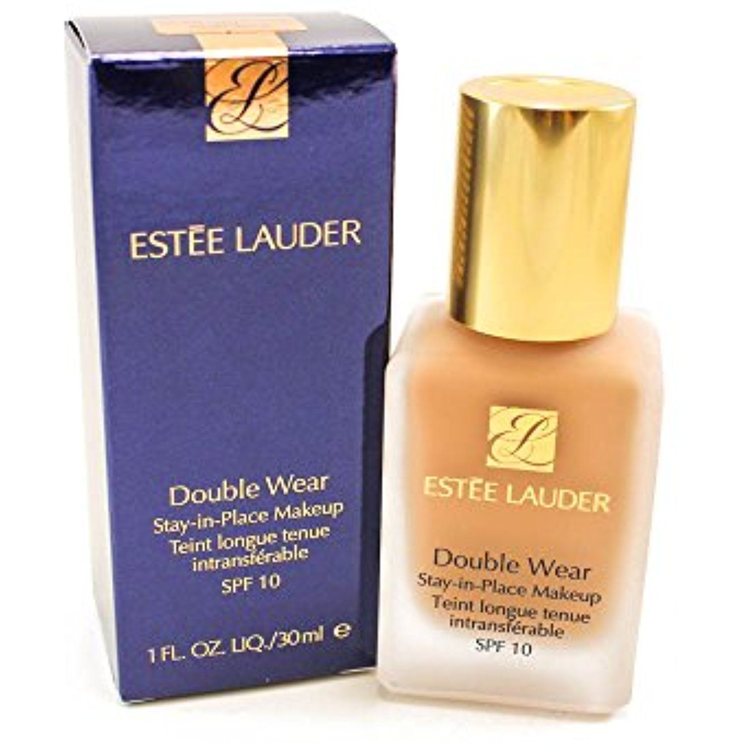 Estee Lauder SPF 10 Double Wear StayIn Place Makeup for