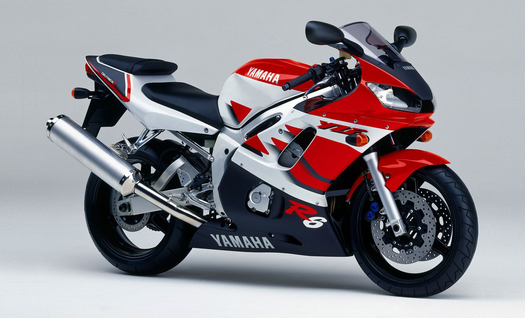 CLICK ON IMAGE TO DOWNLOAD 1999 Yamaha YZF-R6 R6 Base Service Repair  Maintenance Manual