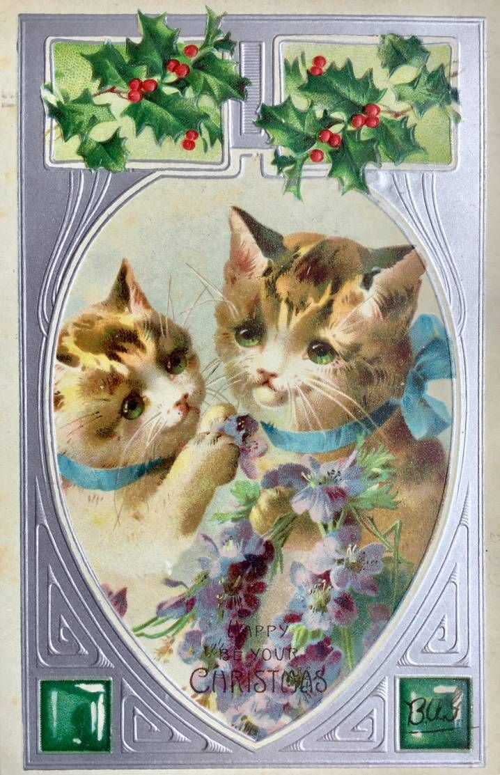 Museum Christmas Cards 2020 Pin by The Pop Culture Antique Museum on Vintage christmas in 2020