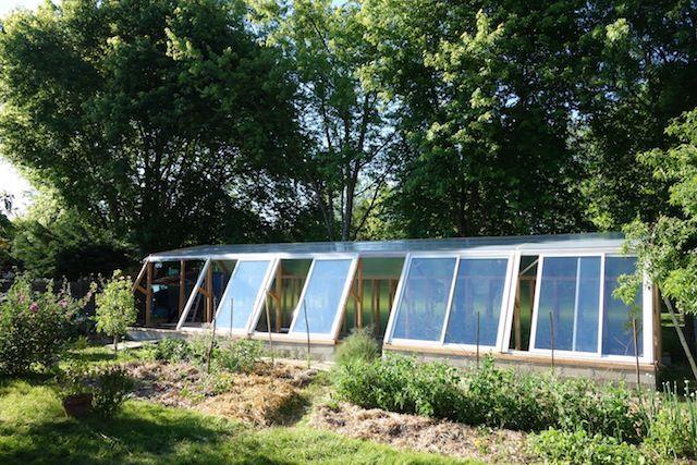 Très Formation_aquaponie1 | Greenhouses | Pinterest | Aquaponie, Près  XB92