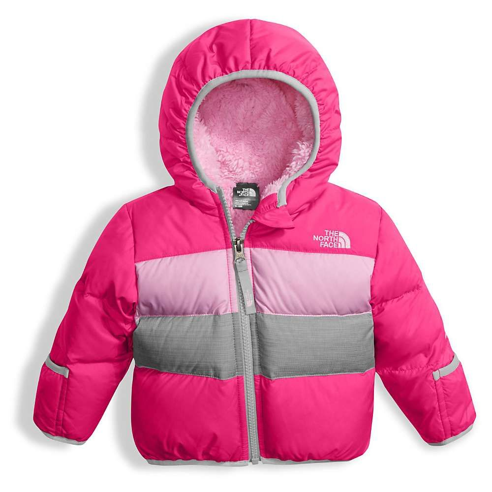 The North Face Infant Moondoggy 2 0 Down Jacket Moosejaw In 2020 North Face Girls Baby Coats Girl Kids Winter Outfits [ 1000 x 1000 Pixel ]