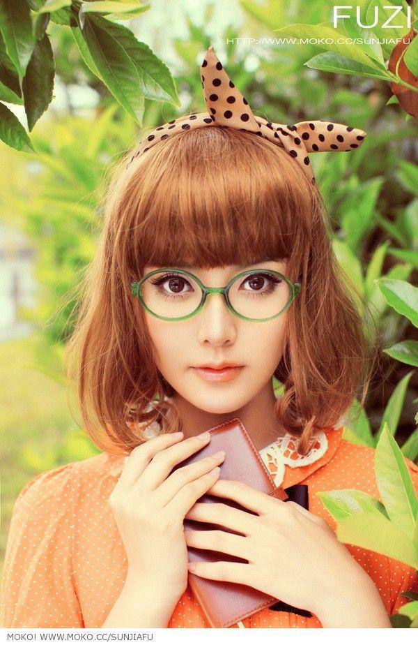 Zhao Yu Fei 赵雨菲 - I am an Asian Girl
