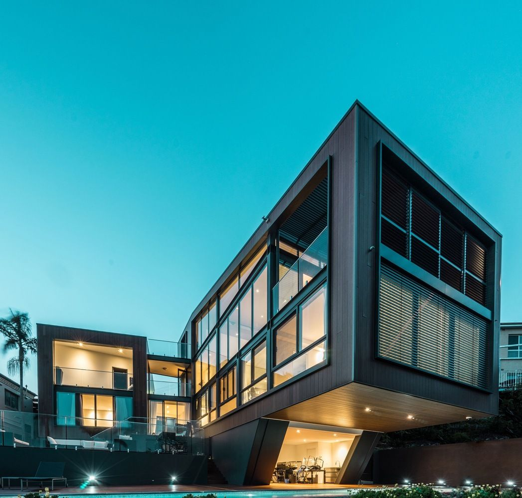 Gallery of Seaforth House / IAPA Design Consultant - 6