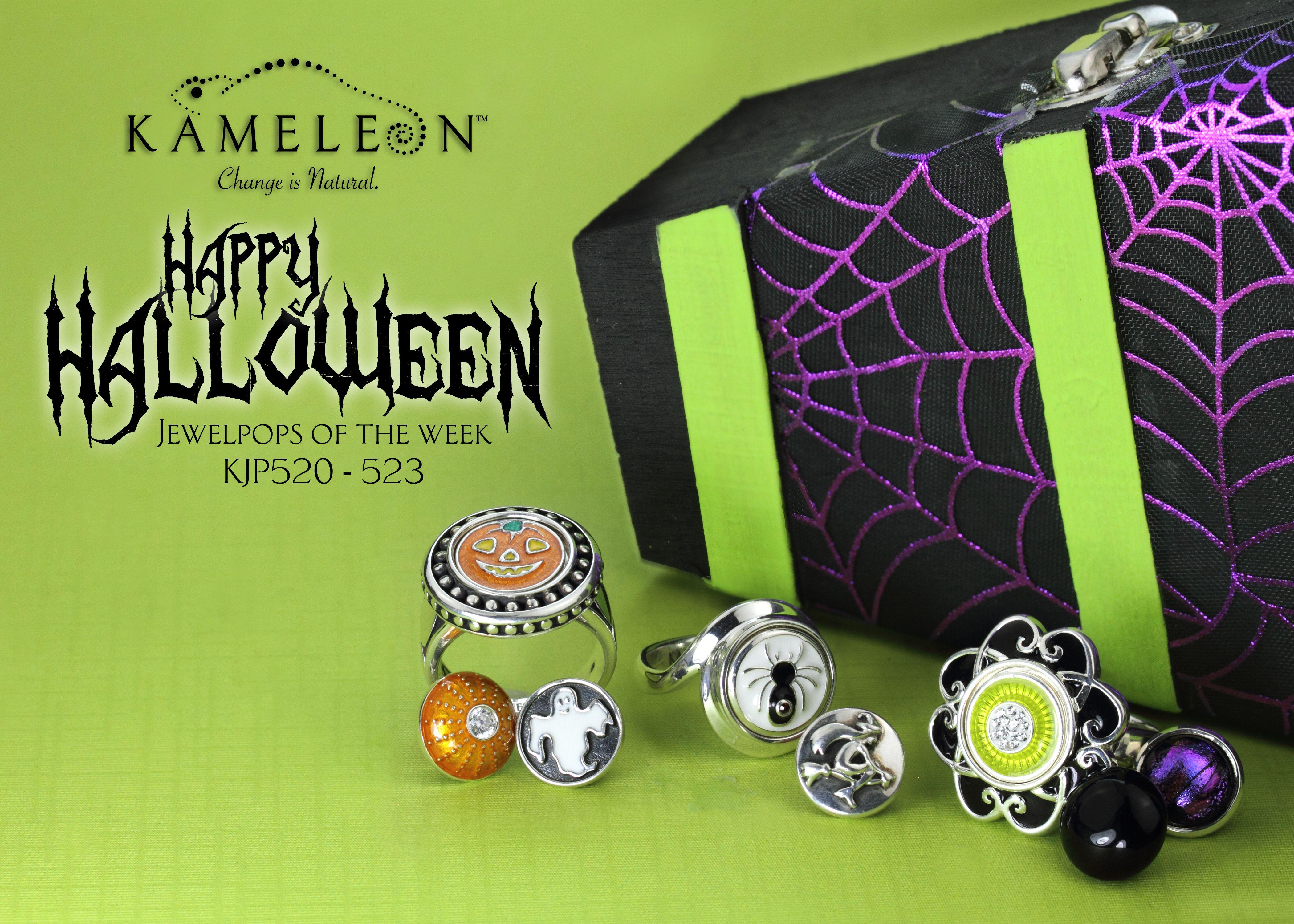 Defiance Ohio Christmas Gifts 2020 Kameleon Halloween themed jewelry. So fun!! | Themed jewelry