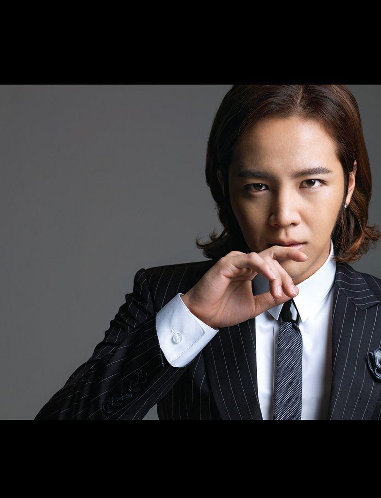 Jang Keun Suk ♡ #Kdrama #PrinceJKS in Lotte Magazine, Nov. 2012