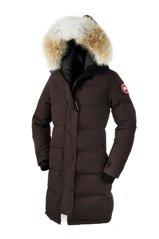 canada goose jackets quality