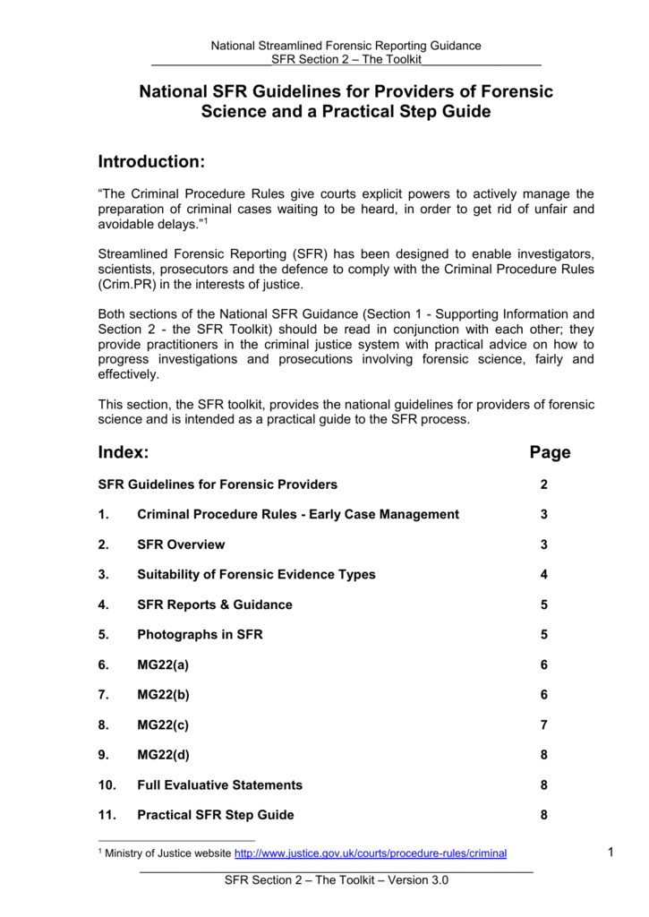 Forensic Report Template 1 Templates Example Templates Example In 2020 Report Template Forensics Templates