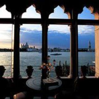 Hotel Cipriani, Venice (via hotelcipriani.com)
