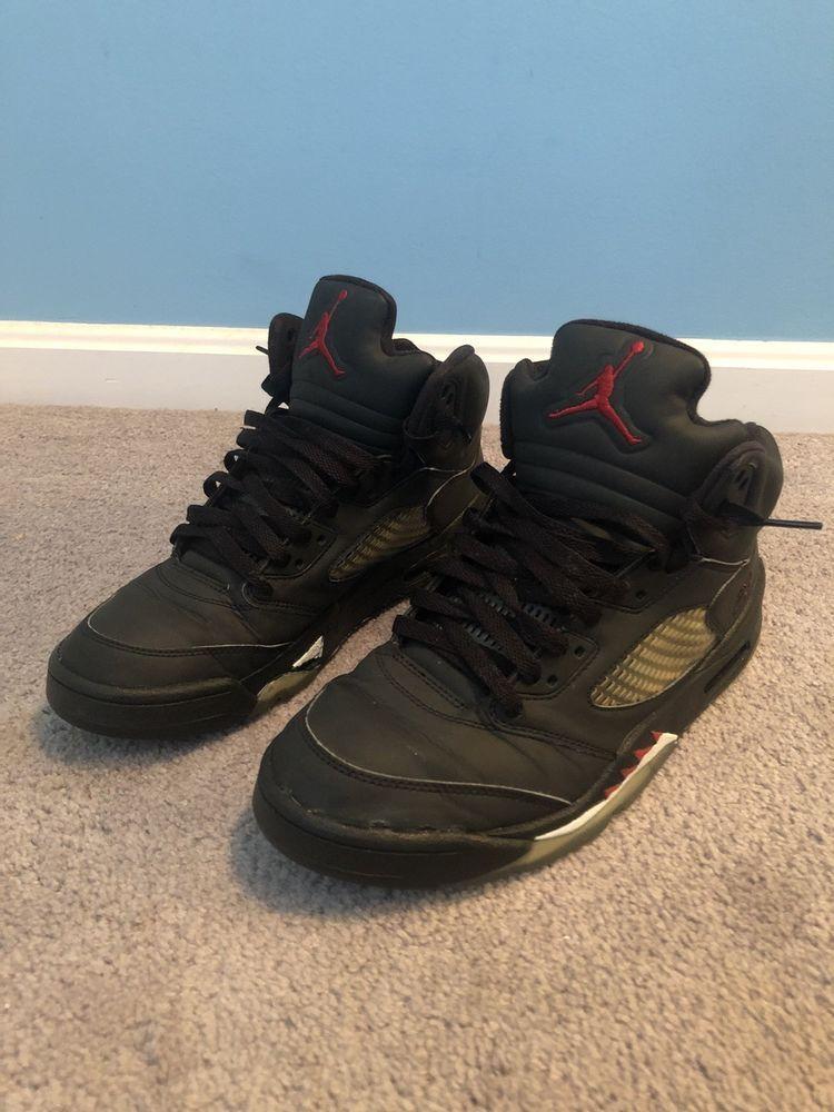 51c2c117920272 Jordan 5 Raging Bull 3m 10.5 1 4 6 7 8 11  fashion  clothing  shoes   accessories  mensshoes  athleticshoes (ebay link)