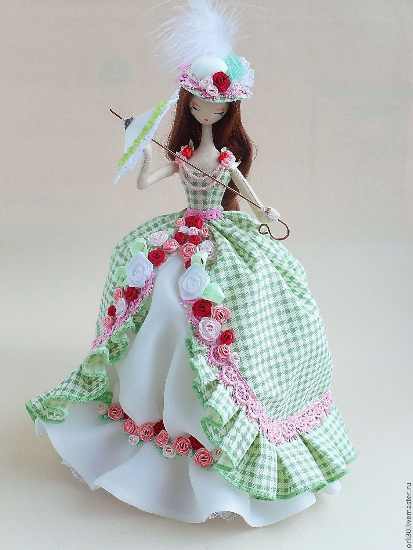 Выкройка платья для куклы тряпиенсы фото 254