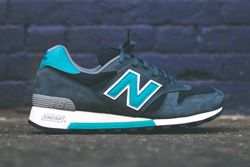 #NewBalance 1300 Made In USA - Moby Dick Pack #sneakers