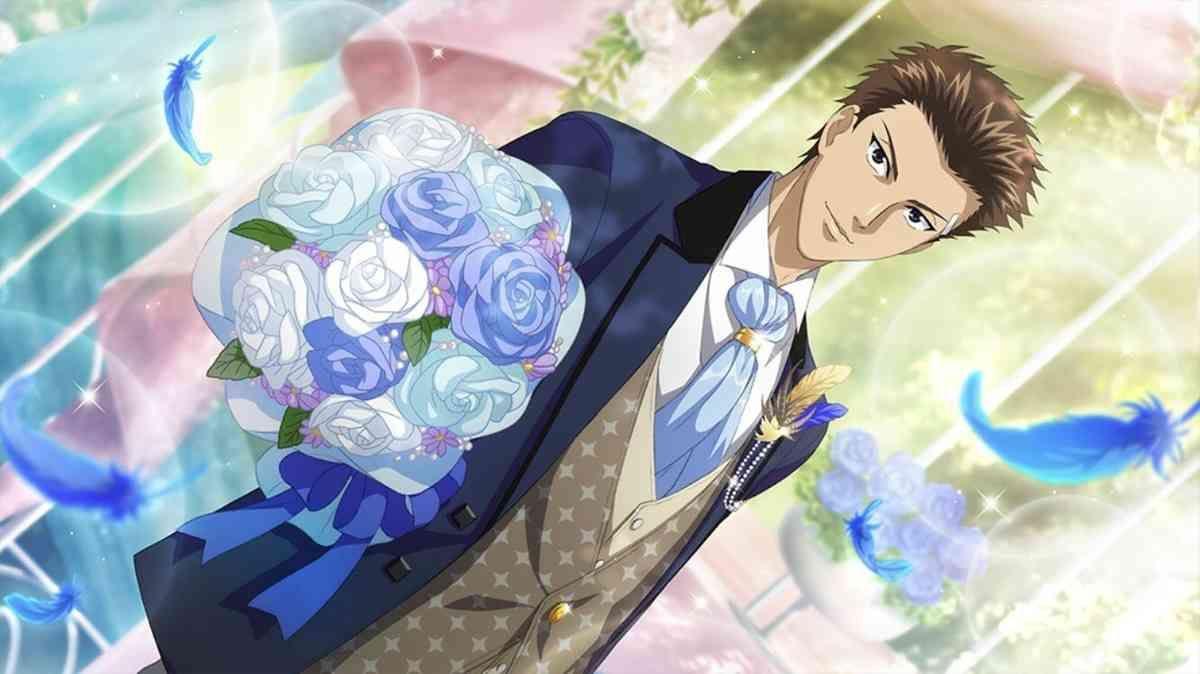 青い鳥 宍戸亮 テニスの王子様 王子様 新テニスの王子様