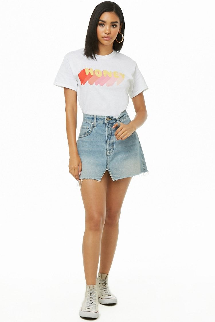 dbecb3174a The Style Club Honey Graphic Tee | fall 2018 in 2018 | Pinterest ...