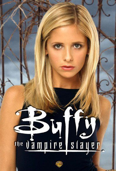 Buffy contre les vampires (TV Series 1997-2003) — The Movie Database (TMDb)