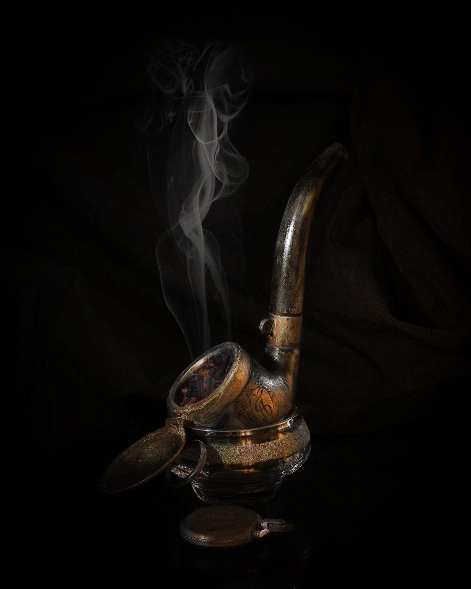 Постеры в курительную каждый