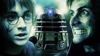 harry potter and the daleks - YouTube