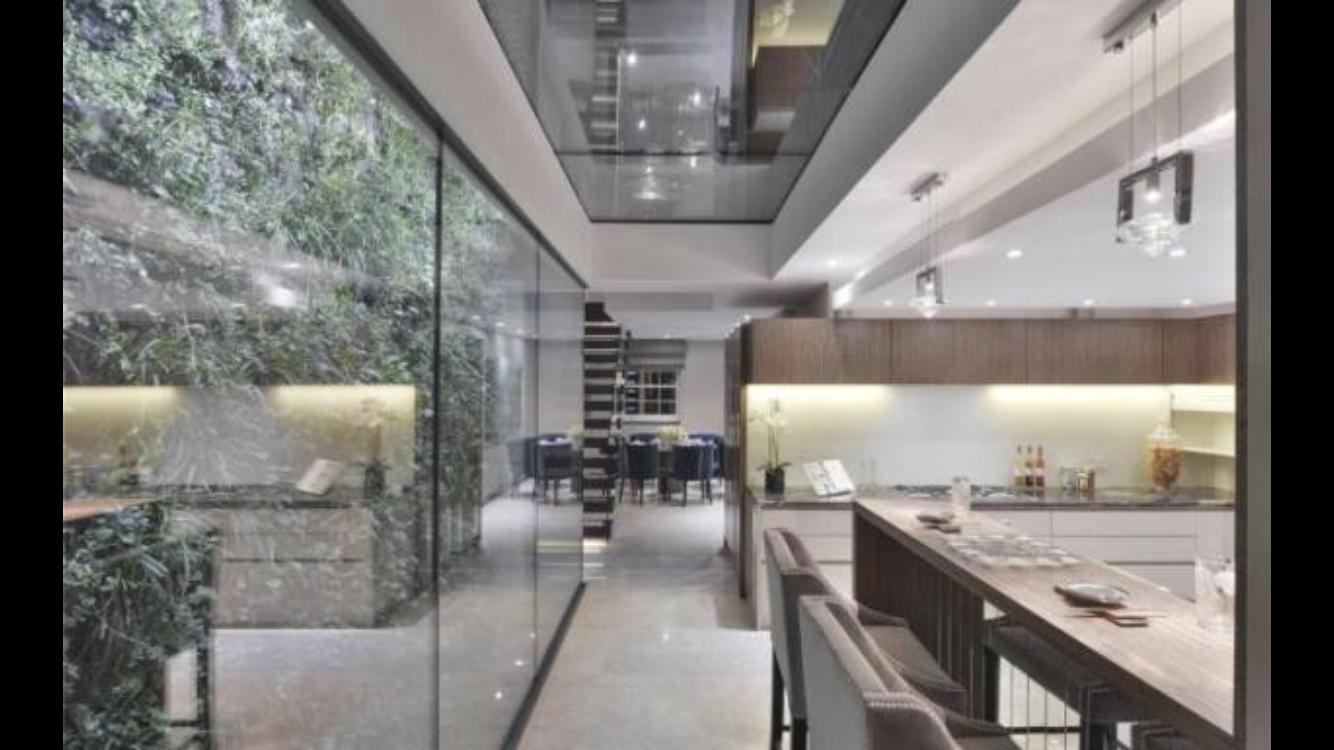Celebrity Kitchens, Celebrity Homes, Inside Celebrity Houses ...